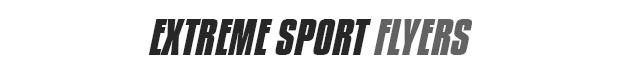 Extreme-Sport-Flyer