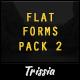 Flat Flat Forms 2