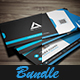 Creative Business Card Template - 11