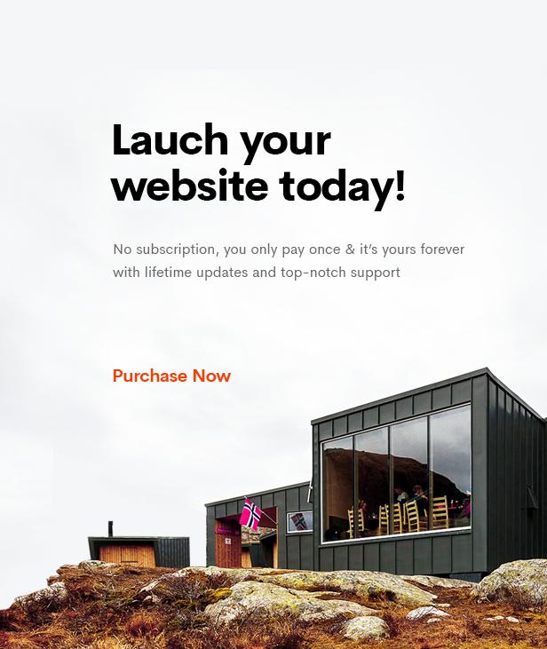 Baroque - Architecture & Interior WordPress Theme - 18