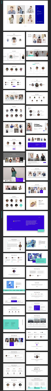 Ataman UI Kit - Templates For Website [Figma] - 6