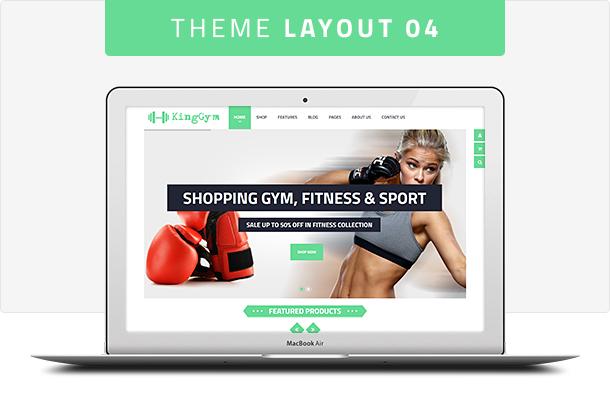 VG Kinggym - Fitness, Gym and Sport WordPress Theme - 27