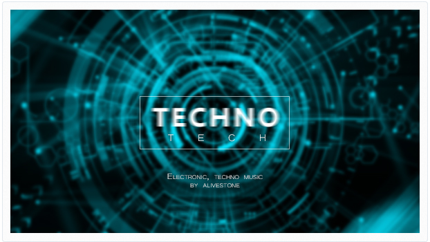 Techno-Tech-Music