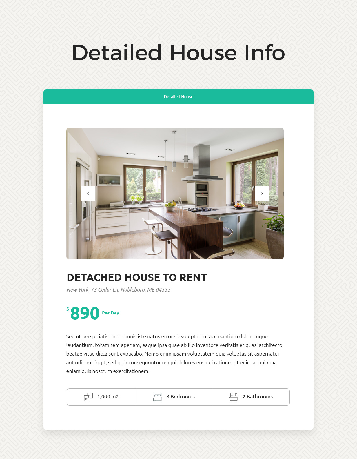 Housell - Modern Real Estate WordPress Theme - 3