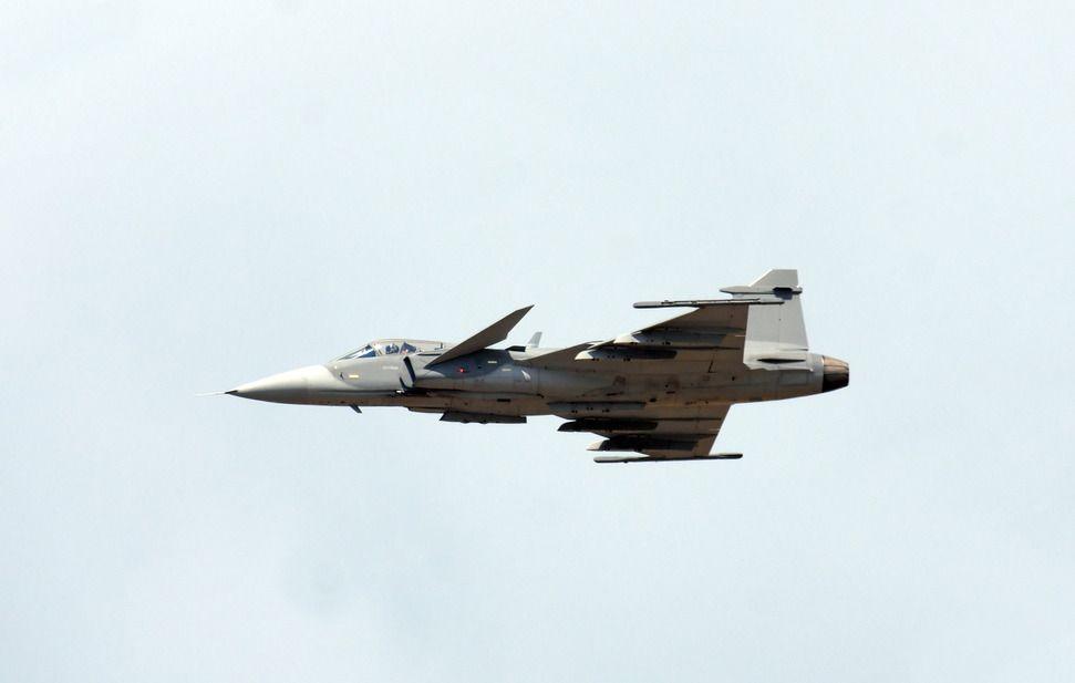 SAAB Gripen Jet photo photodune-1356517-aircraft-s_zps7a6d63b7.jpg