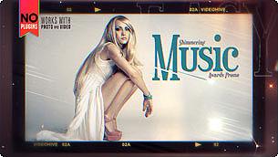 Shimmering Music Awards Promo