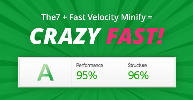 The7 + FVM = Crazy FAST!