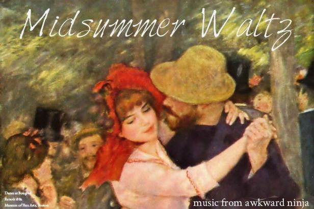 photo Midsummer waltz ninja.jpg