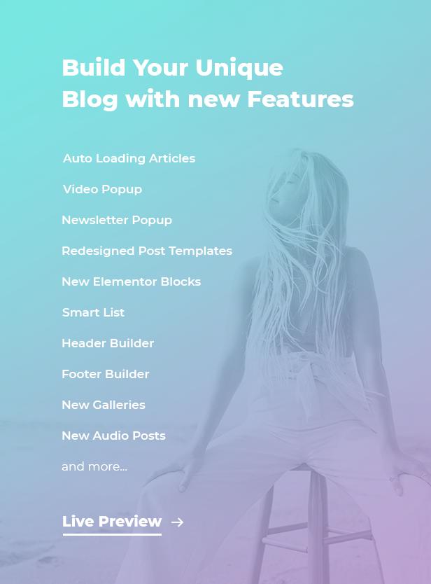 Malina v2.1.3-个人WordPress博客主题插图