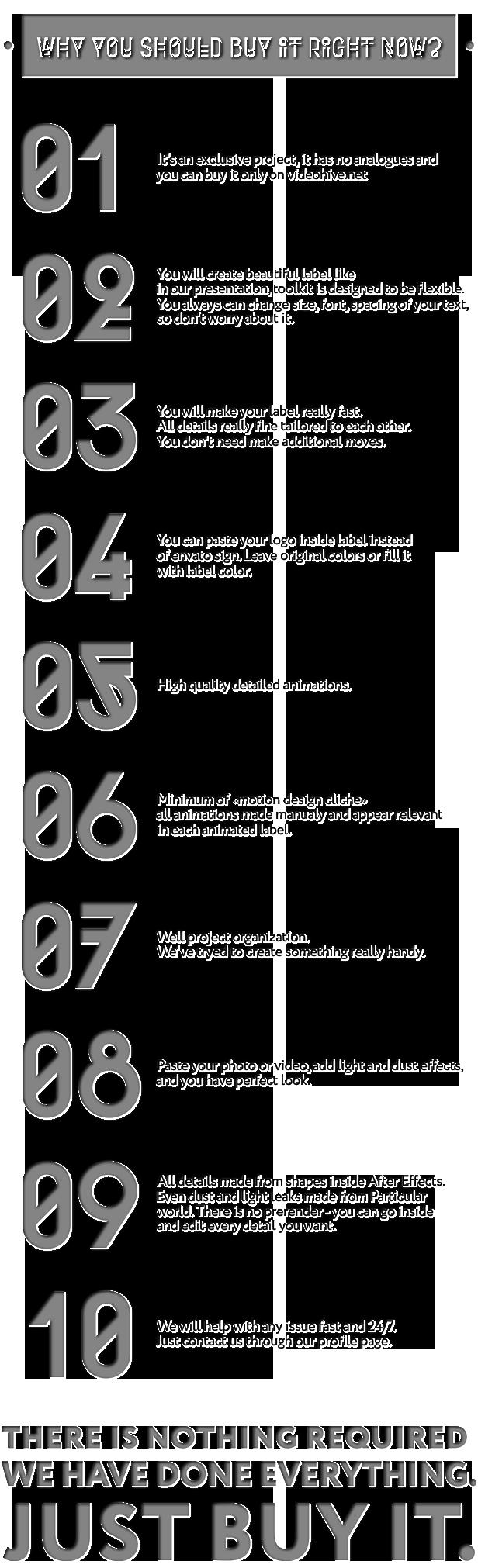 Vintage Label Toolkit - 31