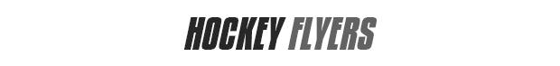 Hockey-Flyers