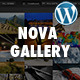 Nova Gallery - Multimedia Gallery Wordpress Plugin - CodeCanyon Item for Sale