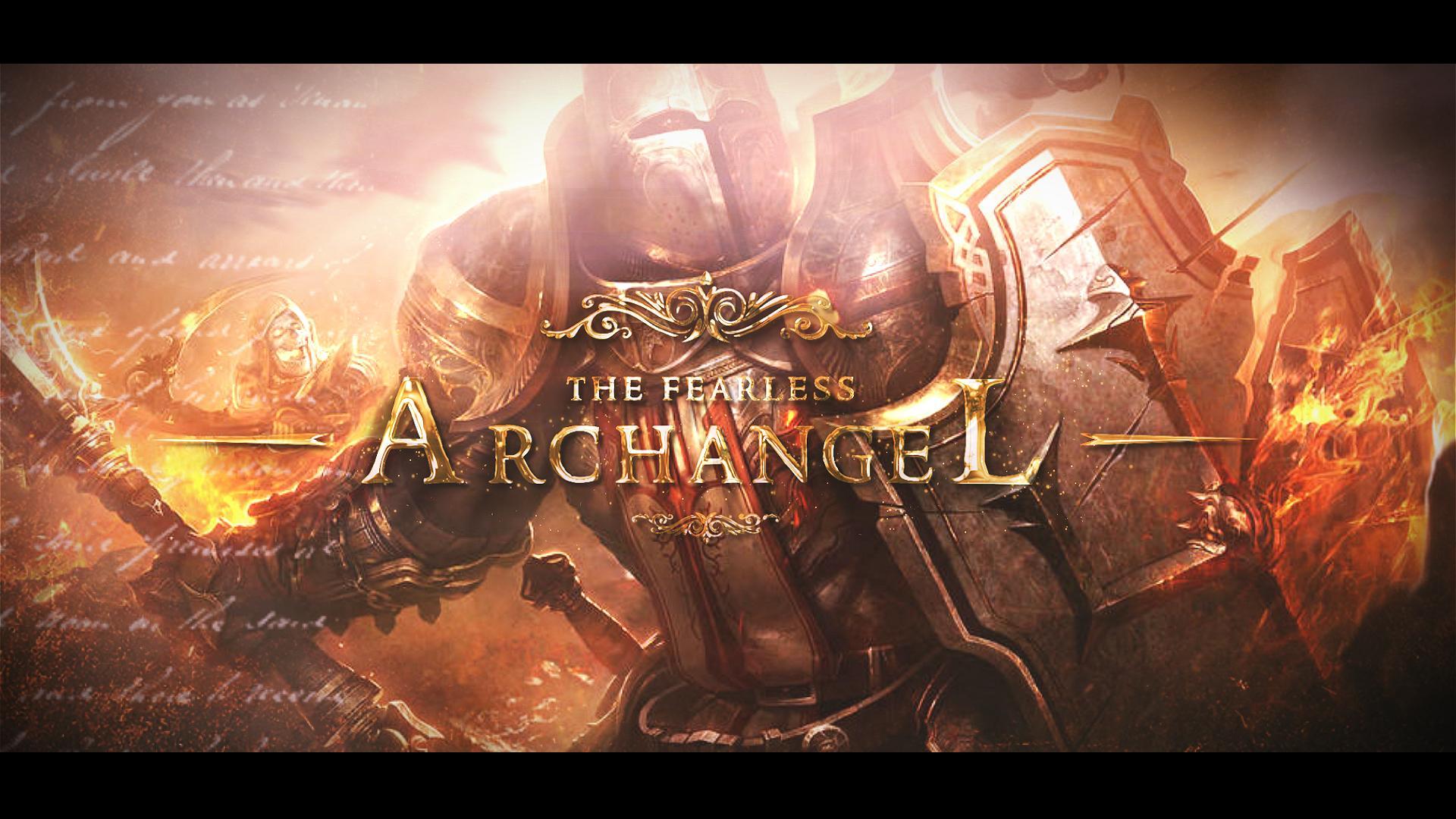 Archangel - Epic Fantasy Trailer - 6