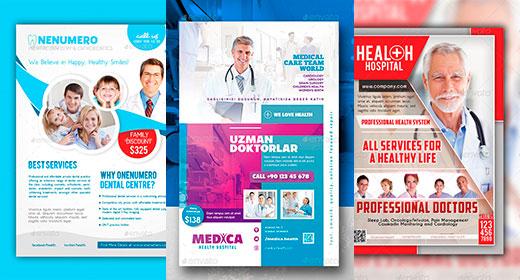 Medical & Health Set