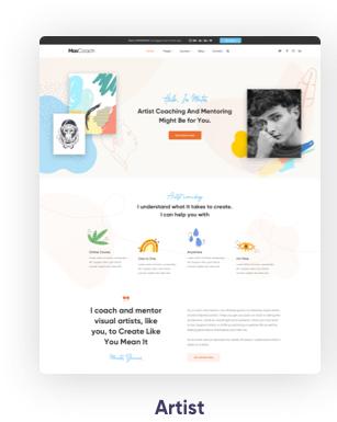MaxCoach-教育培训/私人指导/在线课程wordpress主题[更至v2.3.2]插图18