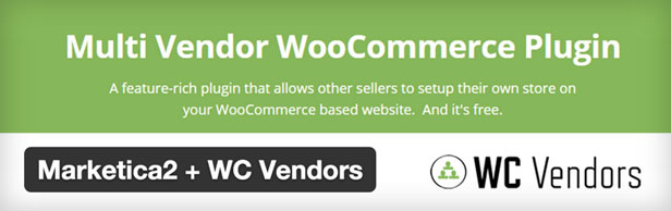 Marketica - eCommerce and Marketplace - WooCommerce WordPress Theme - 2