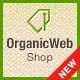Organic Web Shop - A Responsive WooCommerce Theme - ThemeForest Item for Sale