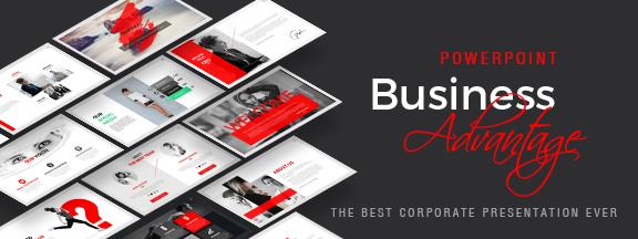 Business Powerpoint Presentation - 1