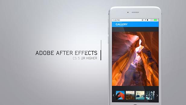 Mobile App Promo - 8