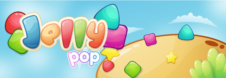 jelly pop html5 game