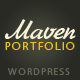 Maven Wordpress