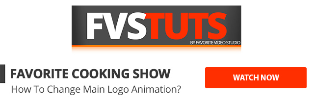 FVSTuts - Tutorials How to Change Main Logo