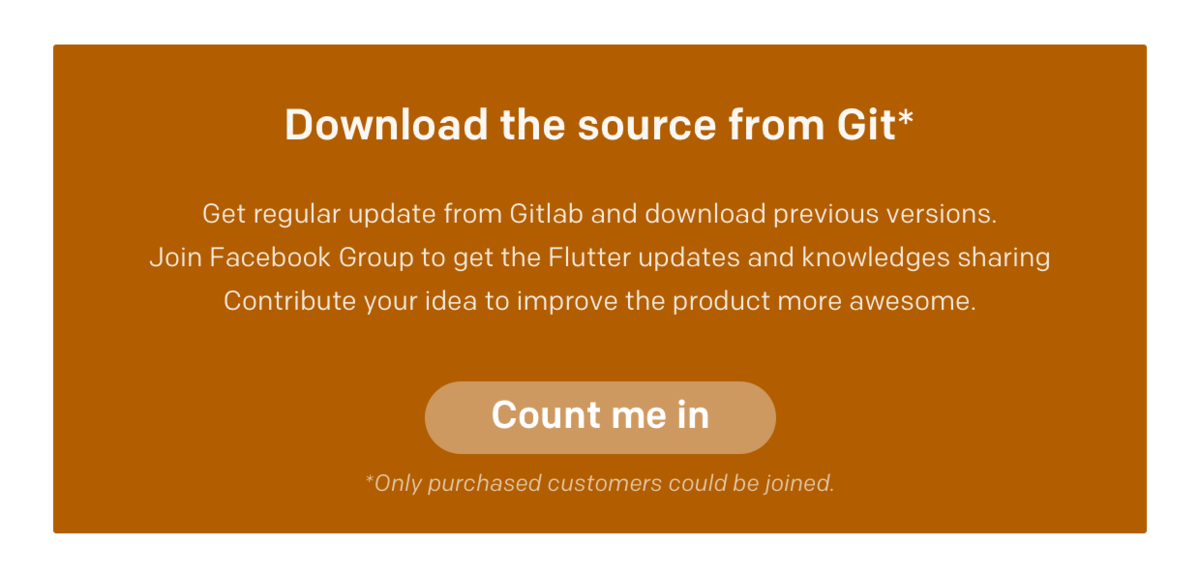 Fluxstore Multi Vendor - Flutter E-commerce Full App - 26