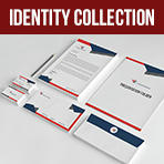 Logistic Services Tri-Fold Brochure Template Vol2 - 16