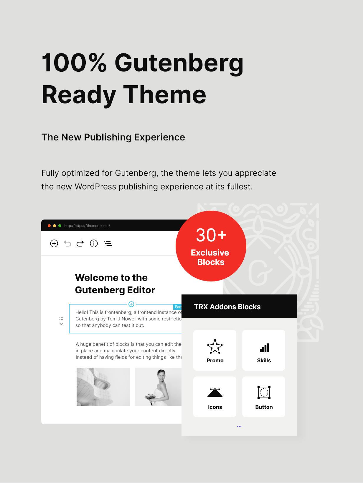 Aldo | Gutenberg Blog WordPress Theme - 4