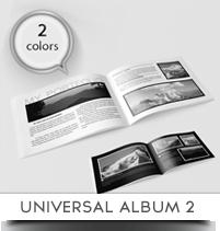 Universal Album 2 - 11