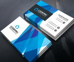 Royal Business Card - 20