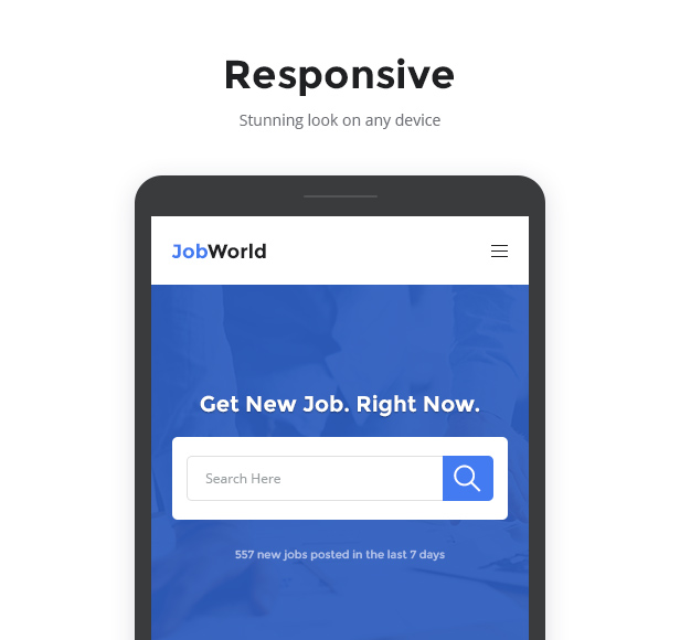 Job Board Portal | JobWorld - 2