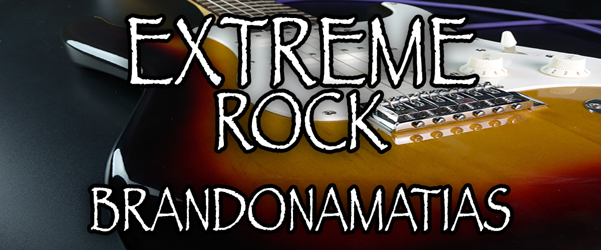 Extreme Rock - 1