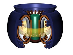 (physics) tokamak