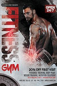 154-Fitness-Gym