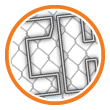 Chain-Link-Profile