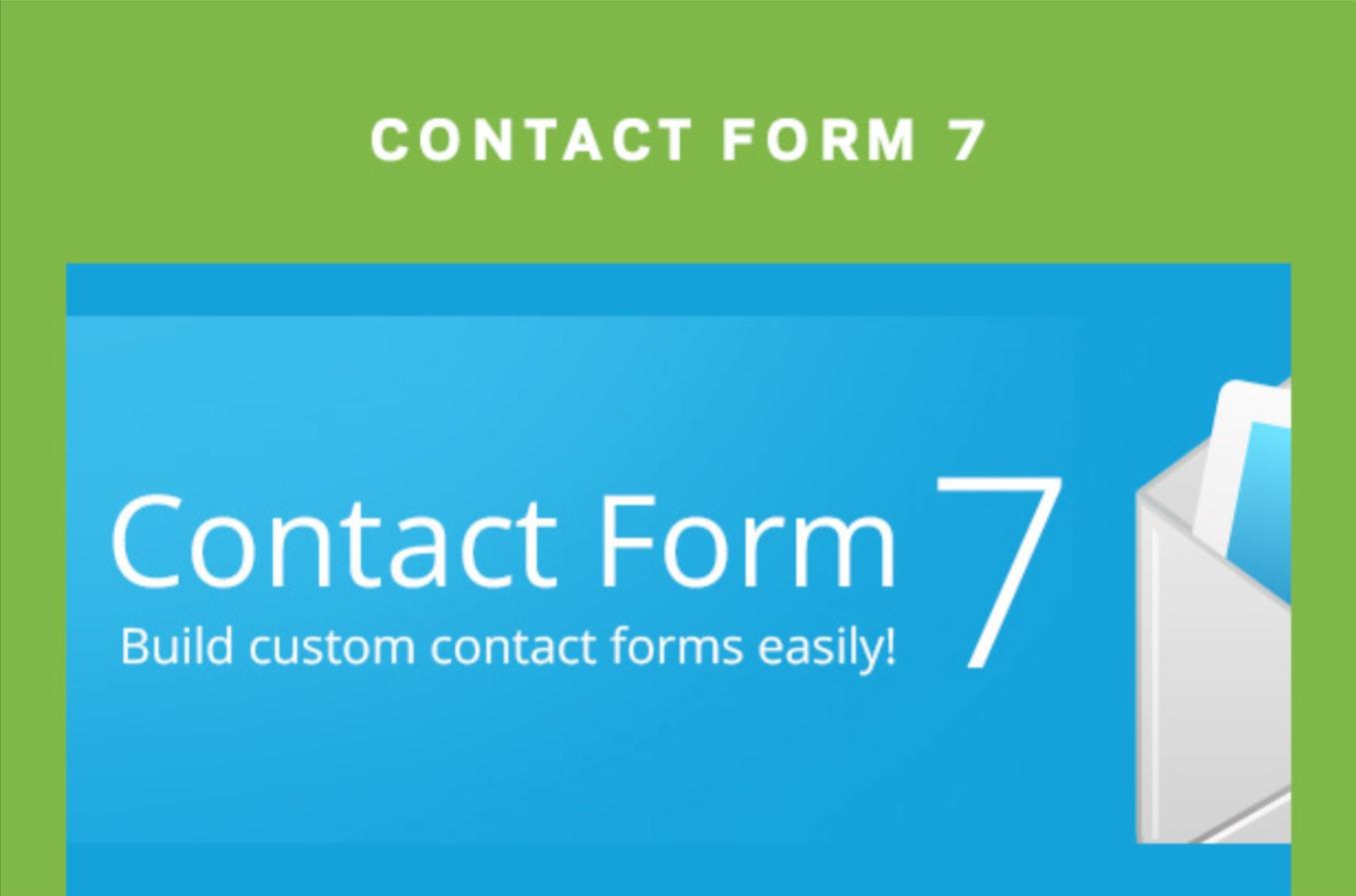 Şaşırtıcı İletişim Formu 7 Eczane Tıp ve Sağlık için WordPress Teması