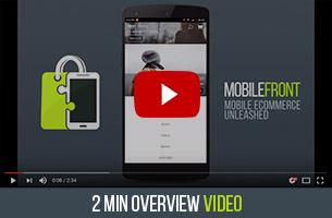 WooCommerce Ionic Mobile App & REST API - 14