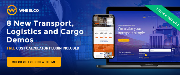 Cargo – Transport & Logistics - 2