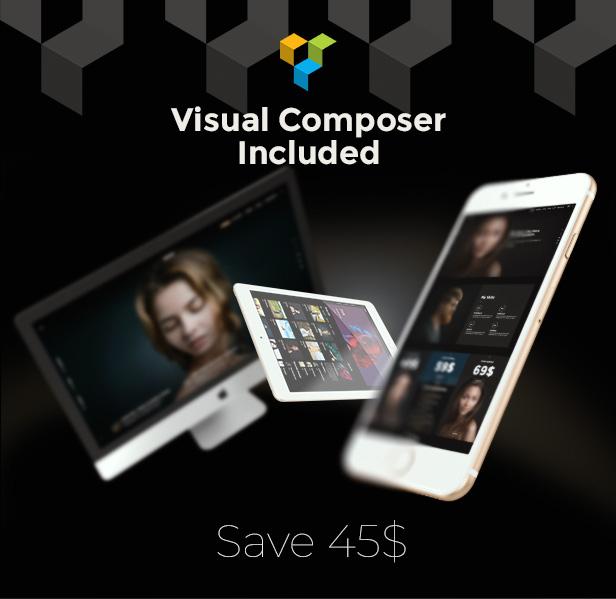 Photography Novo | Photography WordPress for Photography - 7