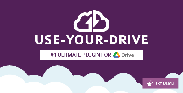 Use-your-Drive | Google Drive plugin for WordPress - CodeCanyon Item