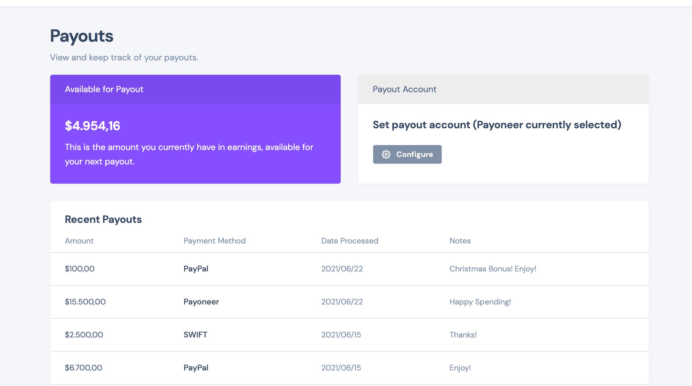 SalesKing - Ultimate Sales Team, Agents & Reps Plugin for WooCommerce - 14