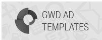 GWD html5 Ad Templates