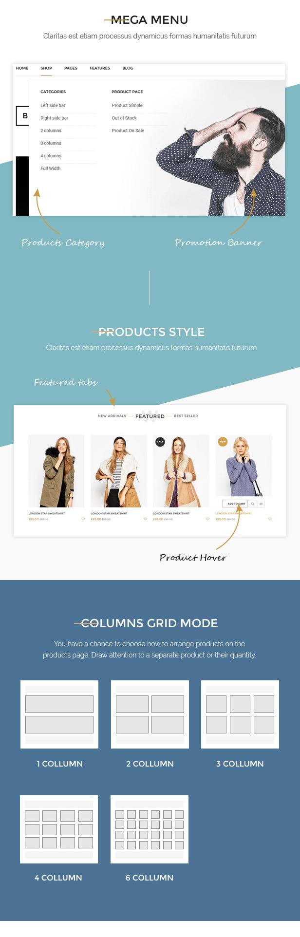 Boutique - Responsive Shopify Theme - 14