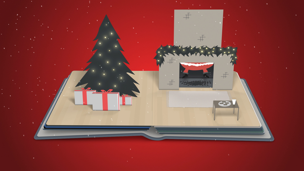 Pop-Up Book Starter Kit 6808435 - Free After Effects Templates   VideoHive