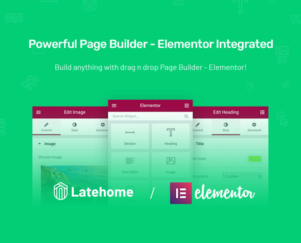 LateHome - Real Estate WordPress Theme 14