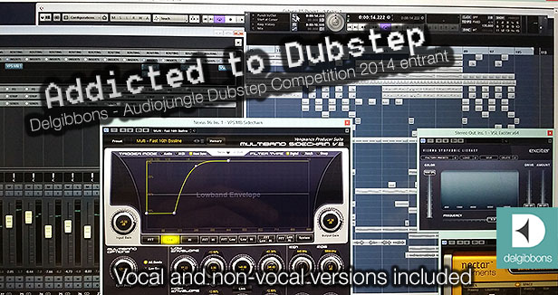 Addicted to Dubstep - 5
