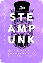 """""""Steampunk"""