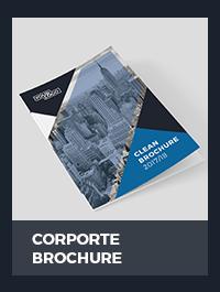 Square Brochure - 39