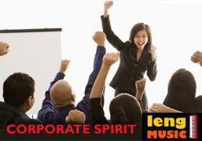 Corporate Spirit by Leng Music